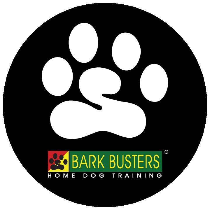 Bark Busters Home Dog Training Logo