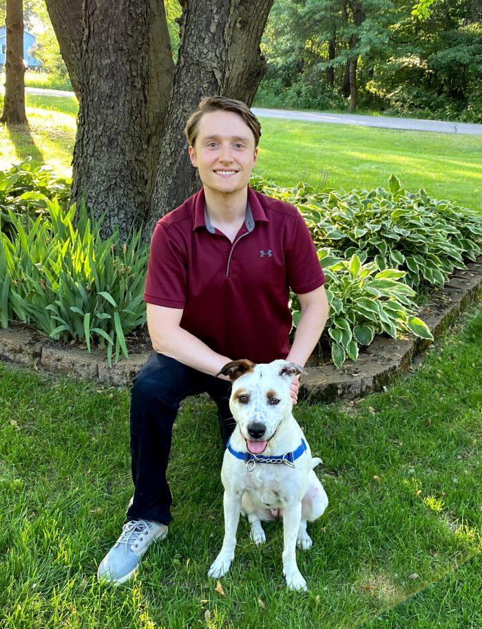 MEET YOUR CERTIFIED EXPERT DOG TRAINER
